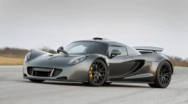 Hennessey Venom GT  Wallpaper Full HD