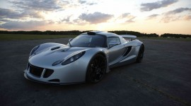 Hennessey Venom GT  Wallpaper Background