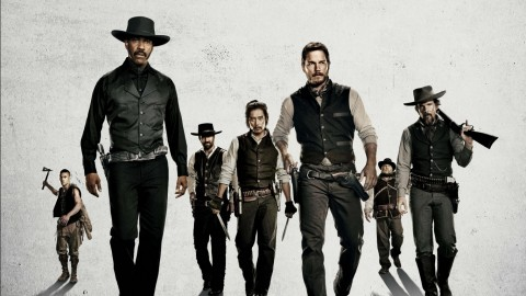 The Magnificent Seven wallpapers high quality