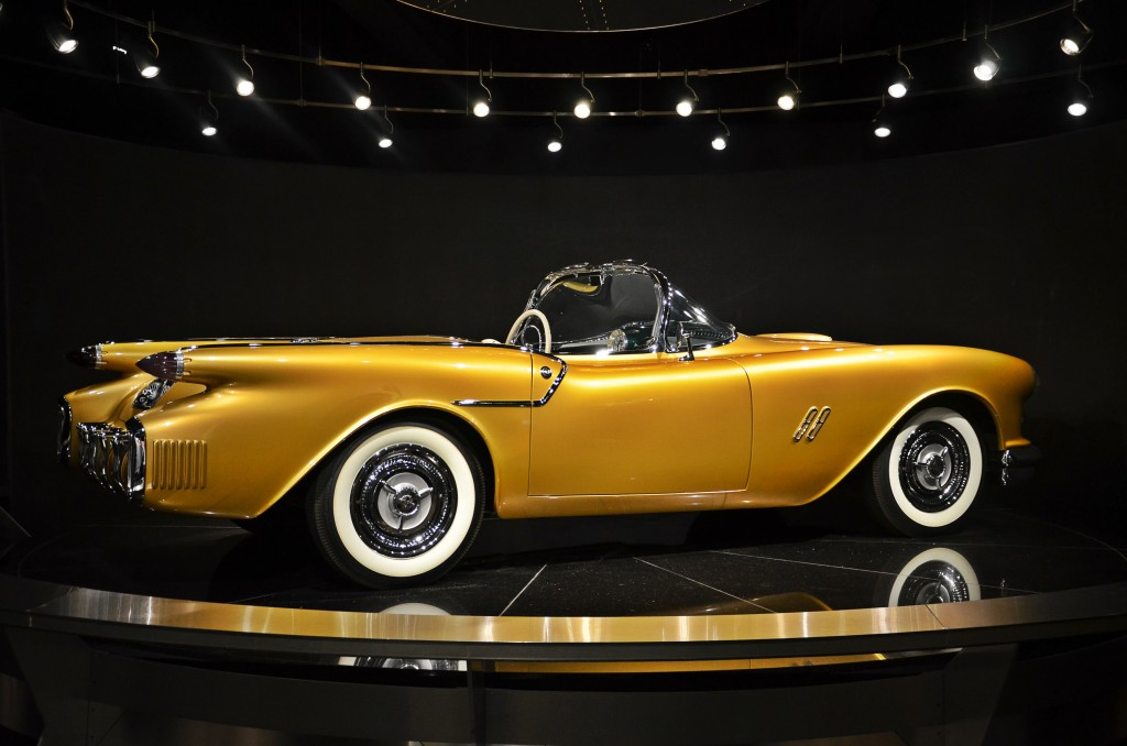 1954 Oldsmobile F-88 wallpapers HD