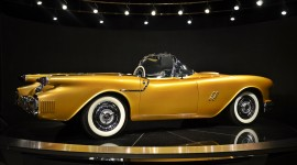 1954 Oldsmobile F-88 Best Wallpaper