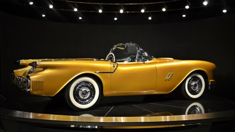 1954 Oldsmobile F-88 wallpapers high quality