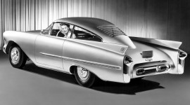 1954 Oldsmobile F-88 Photo