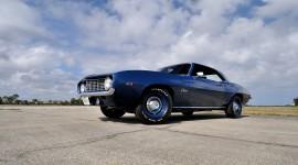 1969 ZL1 Camaro Image