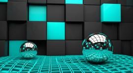 3D Desktop Background Download