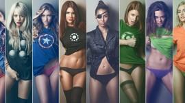 4K Girls Wallpaper #2 For Android