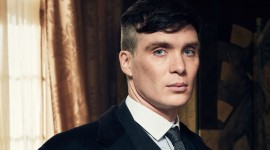 Cillian Murphy Desktop Background