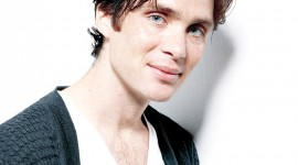 Cillian Murphy Desktop Wallpaper