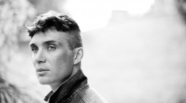 Cillian Murphy Wallpaper For Android