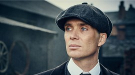 Cillian Murphy Wallpaper Full HD
