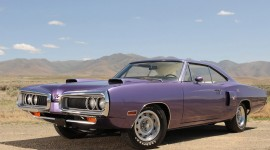 Dodge Coronet 1970 Wallpaper 1080p