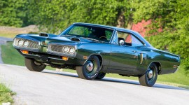 Dodge Coronet 1970 Wallpaper Download