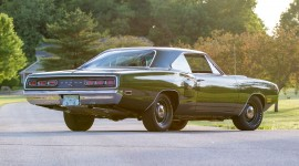 Dodge Coronet 1970 Wallpaper For Desktop