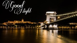 Good Night Wallpaper Gallery