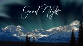 Good Night Wallpaper High Definition