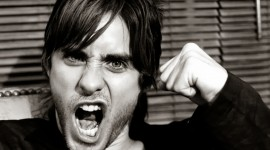 Jared Leto Desktop Background