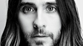 Jared Leto Wallpaper For The Smartphone
