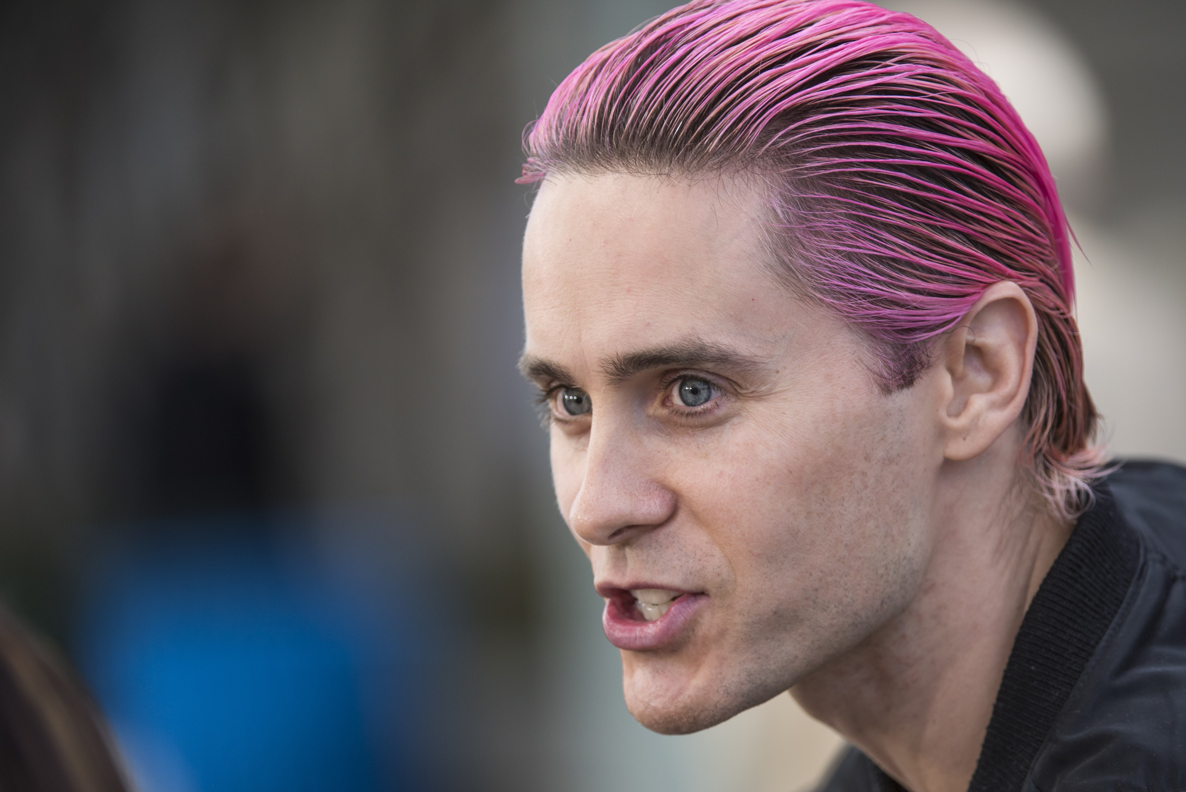 Jared Leto Wallpapers High Quality Download Free