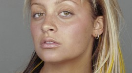 Nicole Richie Wallpaper For IPhone