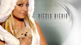 Nicole Richie Wallpaper Free