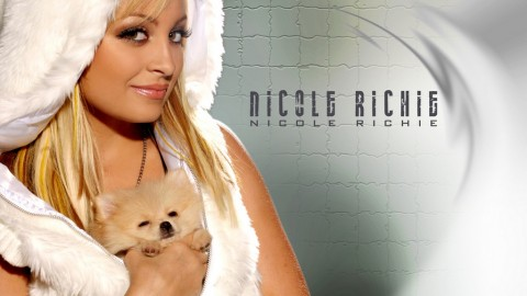 Nicole Richie wallpapers high quality