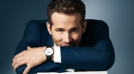 Ryan Reynolds Best Wallpaper