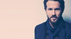 Ryan Reynolds Desktop Background