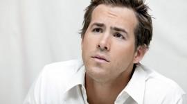 Ryan Reynolds Photo