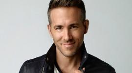 Ryan Reynolds Wallpaper Free