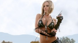 Sexy Girls #2 Photo