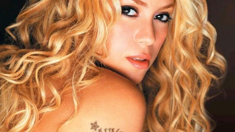 Shakira wallpapers high quality
