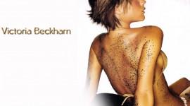 Victoria Beckham Desktop Background