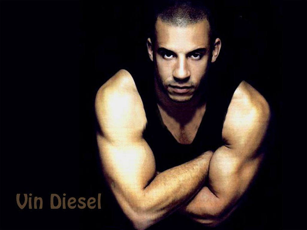 Vin Diesel Wallpapers High Quality Download Free