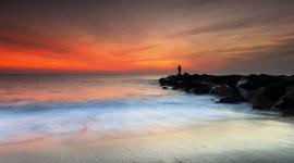 4K Ocean Pics