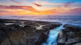 4K Ocean Picture #2