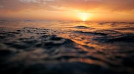 4K Ocean Wallpaper #3