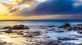 4K Ocean Wallpaper For IPhone