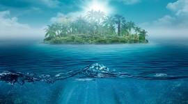 4K Ocean Wallpaper UHD