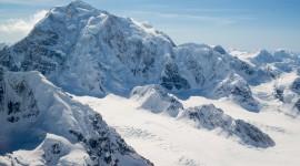 4K Snow Wallpaper UHD
