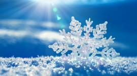 4k Winter Image