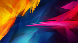 Abstract Wallpaper Gallery