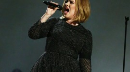 Adele Adkins Desktop Wallpaper