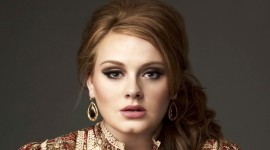 Adele Adkins Desktop Wallpaper Free