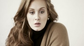 Adele Adkins Wallpaper Background