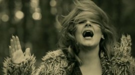Adele Adkins Wallpaper For Android