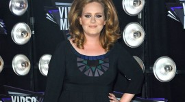Adele Adkins Wallpaper For IPhone