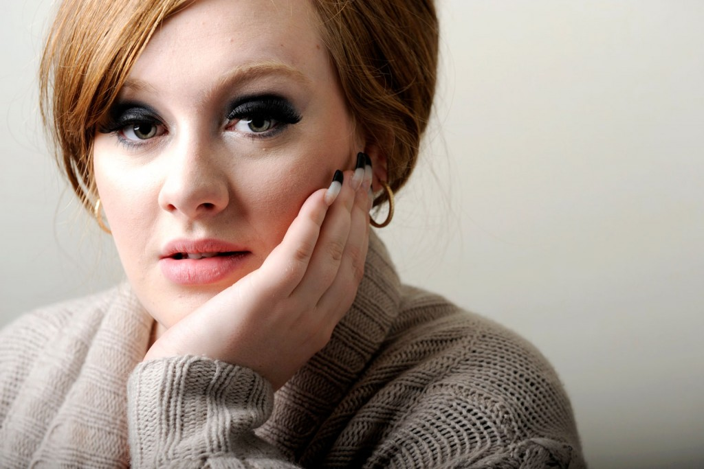 Adele Adkins wallpapers HD