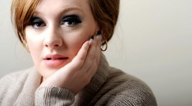 Adele Adkins Wallpaper Free