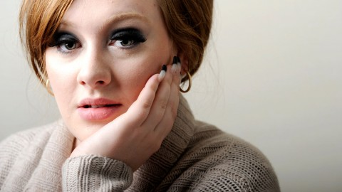 Adele Adkins wallpapers high quality