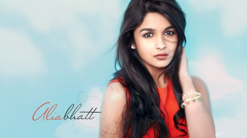 Alia Bhatt wallpapers high quality